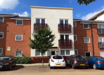 Thumbnail 1 bedroom flat to rent in Siloam Place, Ipswich