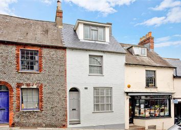 Thumbnail 2 bed flat for sale in Station Street, Lewes, East Sussex