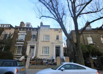 Thumbnail 1 bed flat to rent in Burghley Road, London, London