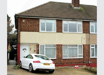 Thumbnail 2 bed maisonette for sale in Brook Lane, Bexley