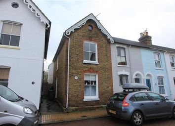 Thumbnail 2 bedroom terraced house to rent in Bexley Street, Whitstable