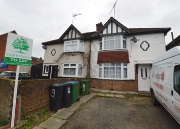 1 bed maisonette to rent in Bushey Mill Lane, North Watford WD24
