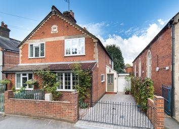 Thumbnail 3 bedroom semi-detached house for sale in The Terrace, Ascot
