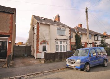 Thumbnail 4 bed detached house for sale in Edward Street, Hinckley
