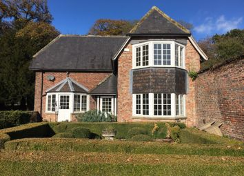 Thumbnail 2 bed detached house to rent in Little Langton, Northallerton, North Yorkshire