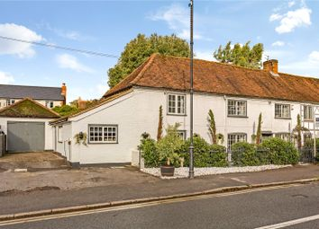 Thumbnail 5 bed semi-detached house for sale in The Green, Wooburn Green, Buckinghamshire