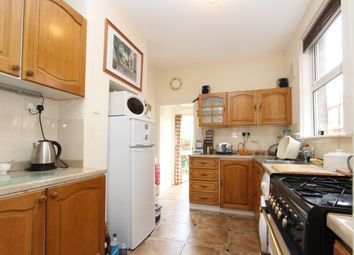 Thumbnail 2 bed terraced house to rent in Lymington Avenue, London