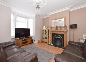 Thumbnail 3 bed terraced house for sale in Dover Road, Portsmouth, Hampshire