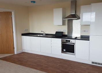 2 bed flat to rent in Prosperity House, Gower Street, Derby DE1