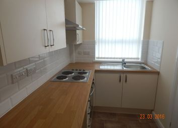 Thumbnail Flat to rent in Kelham Street, Doncaster