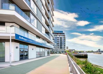 1 bed flat for sale in Banning Street, London SE10