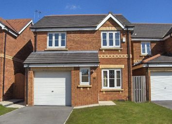 Thumbnail 3 bed property to rent in Callow Hill Drive, Bransholme, Hull