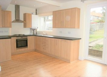 3 bed end terrace house to rent in Northwood Gardens, Sudbury Hill, Harrow UB6