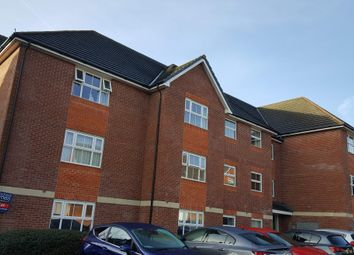 Thumbnail 2 bed flat for sale in Hebden Close, Swindon