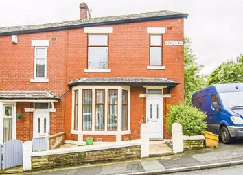 Thumbnail 4 bed end terrace house for sale in Azalea Road, Blackburn