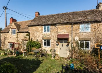 Thumbnail 4 bedroom semi-detached house for sale in London Road, Poulton, Cirencester, Gloucestershire