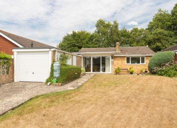 Thumbnail 3 bed detached bungalow for sale in Lime Walk, Andover