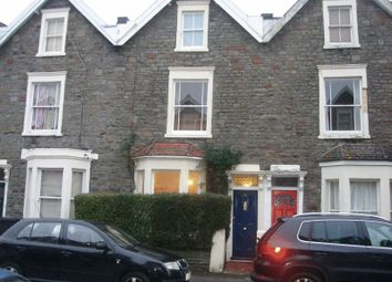 Thumbnail 4 bedroom terraced house to rent in Alma Vale Road, Clifton, Bristol