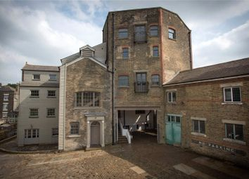 Thumbnail 2 bed flat for sale in Woodhams Brewery, Victoria House, 19 Victoria Street, Rochester