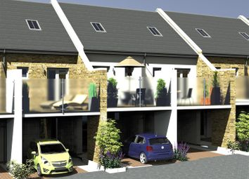 Thumbnail 3 bed terraced house for sale in Tower Street, Dover