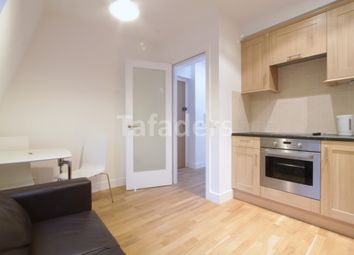 Thumbnail 1 bed flat to rent in Gray's Inn Road, Clerkenwell