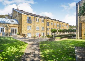 Thumbnail 3 bed flat for sale in Mill House, Mill Race, River, Dover