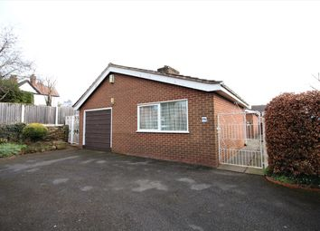 Thumbnail 3 bed detached bungalow for sale in Maws Lane, Kimberley, Nottingham