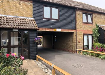 Thumbnail 1 bedroom flat for sale in Rose Court, Aigburth Avenue, Bognor Regis