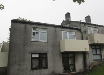 Thumbnail 2 bed flat for sale in Glanyrafon, Rhymney, Tredegar