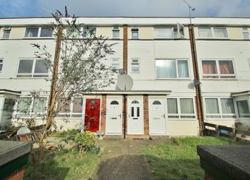 Thumbnail 3 bedroom maisonette to rent in Robinia Close, Ilford