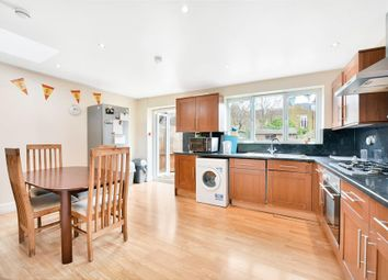 Thumbnail 5 bedroom terraced house to rent in Bickersteth Road, London