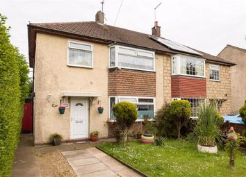 Thumbnail 3 bedroom property for sale in Brocklesby Road, Scunthorpe