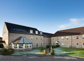 Thumbnail 1 bed flat for sale in Manor Court Buttercrambe Road, Stamford Bridge, York