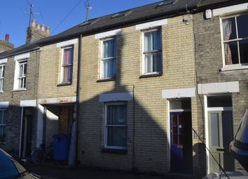 Thumbnail 8 bed terraced house for sale in Upper Gwydir Street, Cambridge