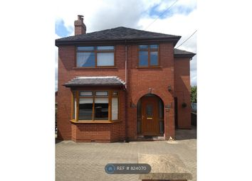 Thumbnail 5 bed detached house to rent in Boon Hill, Stoke-On-Trent