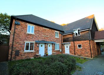Thumbnail 1 bed semi-detached house for sale in Fragorum Fields, Fareham