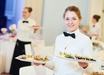 Thumbnail Leisure/hospitality for sale in Catering Company GU34, Shalden, Hampshire