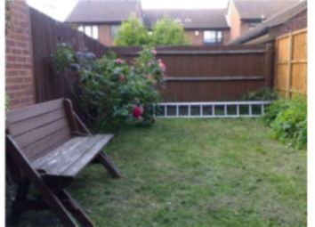 Thumbnail 4 bed semi-detached house to rent in Savage Gardens, London