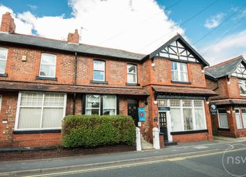 Thumbnail 2 bed flat to rent in Derby Street West, Ormskirk