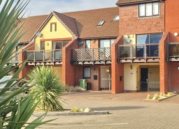 Thumbnail 4 bed town house for sale in Cadgwith Place, Port Solent, Portsmouth