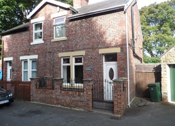 Thumbnail 2 bed terraced house for sale in Lily Bank, Wallsend