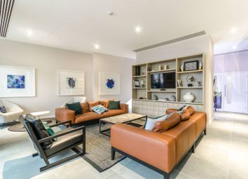 2 bed flat for sale in Dollar Bay, Canary Wharf, London E14