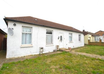 Thumbnail 3 bed detached bungalow to rent in Curtis Road, Whitton, Hounslow