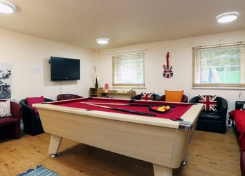 Thumbnail 1 bed flat for sale in The Printhouse Wood Gate, Loughborough