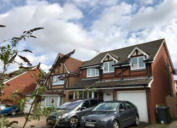 Thumbnail 5 bed detached house for sale in Hatch Warren, Basingstoke, Hampshire