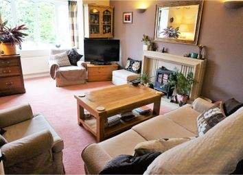 Thumbnail 4 bed detached house for sale in Aragon Drive, Warwick