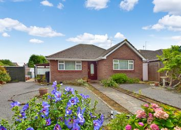 Thumbnail 3 bed detached bungalow to rent in Dean Court, Hedge End, Southampton