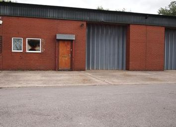 Thumbnail Light industrial to let in Unit 5 Langley Court, Langley Road, Burscough