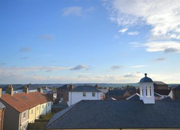 Thumbnail 2 bedroom flat for sale in 5 Marsden Mews, Poundbury, Dorchester