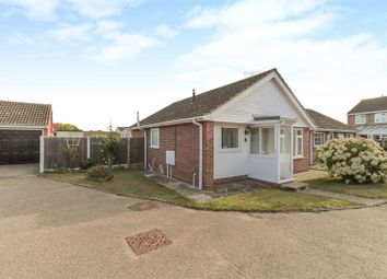 2 bed detached bungalow for sale in Crome Road, Clacton-On-Sea CO16